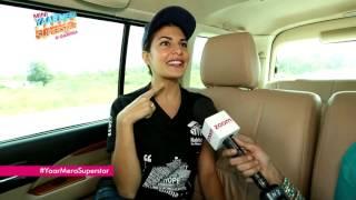 Jacqueline Fernandez: Salman Khan Does Not Like Receiving Gifts | Yaar Mera Superstar | EXCLUSIVE
