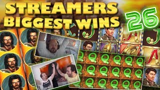 Streamers Biggest Wins – #26 / 2018