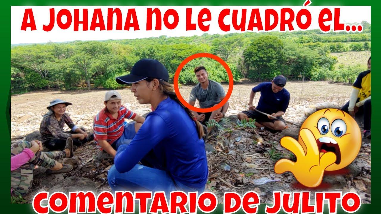 OTRA VEZ JESSICA SE ROBA EL SHOW CON EL FINAL DE LA HISTORIA DE LA HUEVA😱😂 Turno de Johana. P 13
