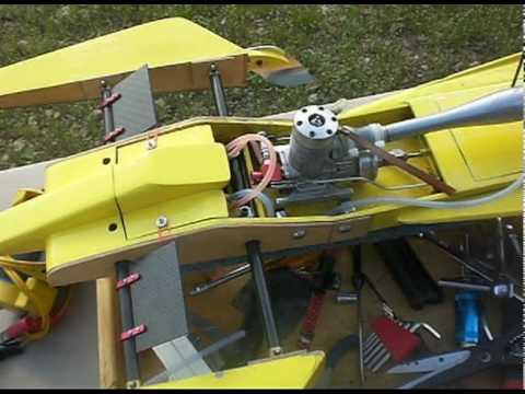 My Hal Kelly Wetback Hydroplane | Doovi