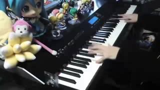 大好きな東方の曲をメドレーにして弾いてみた【ピアノ】 thumbnail
