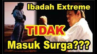 Abdul Somad | Jangan Kalian Ibadah Berlebihan!!!