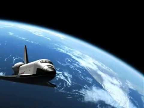 Du lịch vũ trụ qua hình ảnh tuyệt đẹp từ không gian