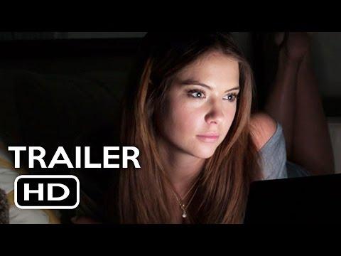 Ratter Official Trailer #1 (2016) Ashley Benson, Matt McGorry Thriller Movie HD streaming vf