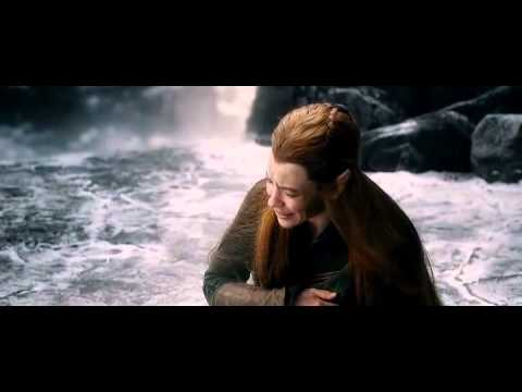Why was Legolas friendzoned? hobbitspoilers[discussion ...