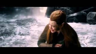 Tauriel - Why does it hurt so much?
