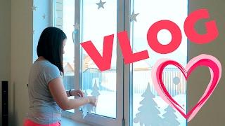 VLOG: покупки FIX PRICE (Фикс Прайс) | Новогоднее оформление покинуло наш дом!