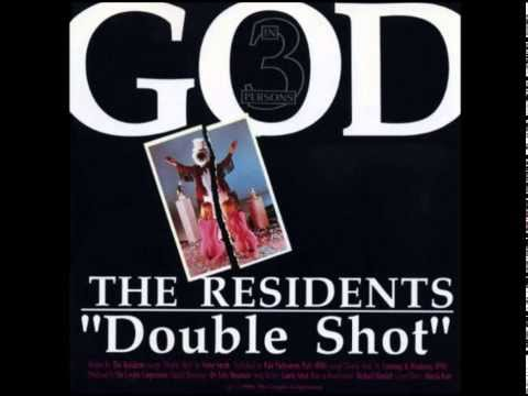 The Residents - Double Shot