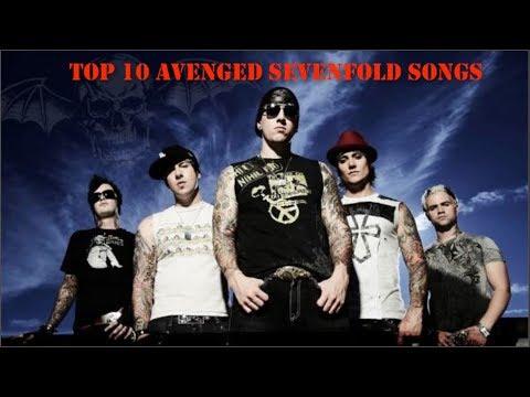 Top 10 Avenged Sevenfold Songs
