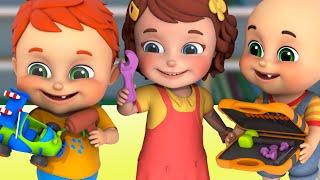 Toys, Nursery Rhymes, Kids Songs | for kids | Kids Cartoon | Baby Cartoon | Kids Videos