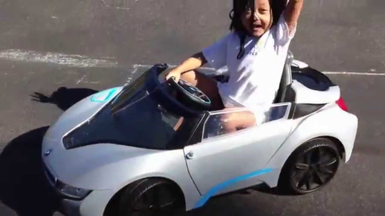 Avigo 6v Bmw I8 Youtube