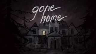 Gone Home Official Promotional Trailer thumbnail
