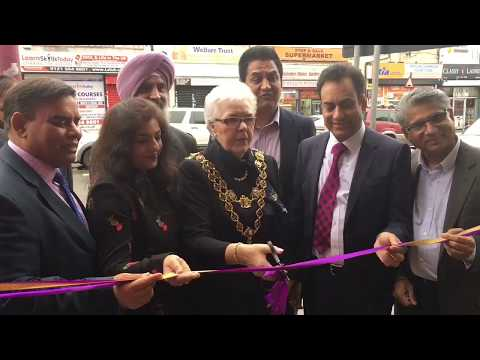 Malik Law Chambers New office opening ceremony:CNI News