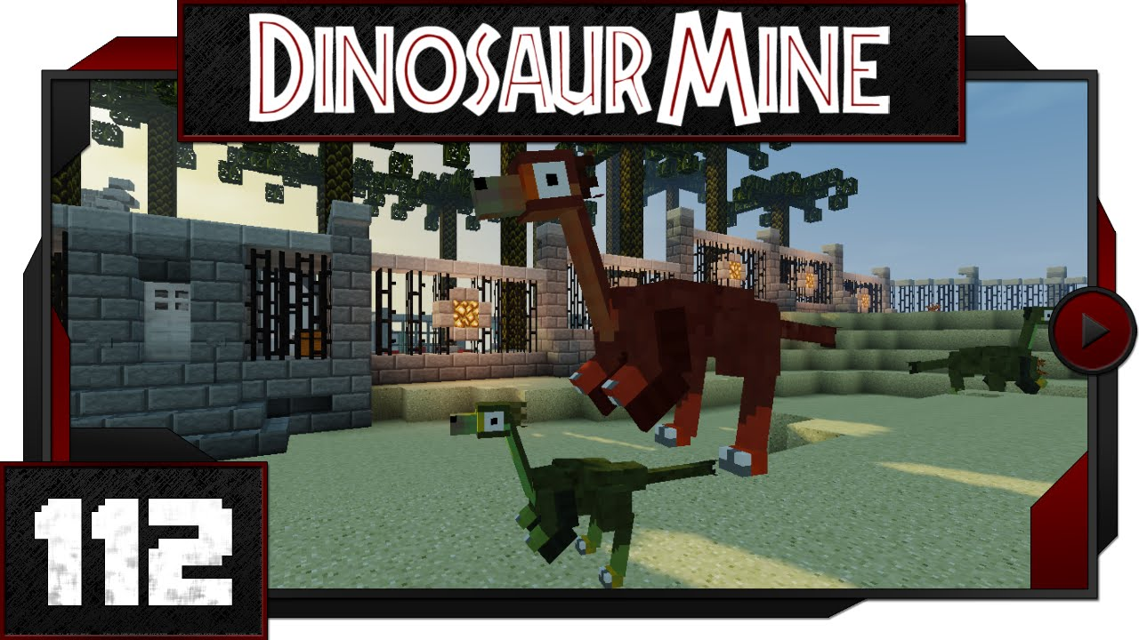 Zoo Tycoon 2: Dinosaur Park - Episode #1: Check Your ...