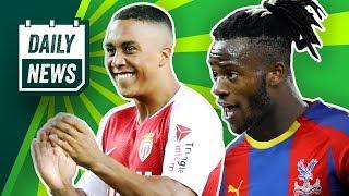 Alle Deadline Day Deals! Bordeaux geht nicht ran! Tielemans zu Leicester & Barca holt zwei Talente!