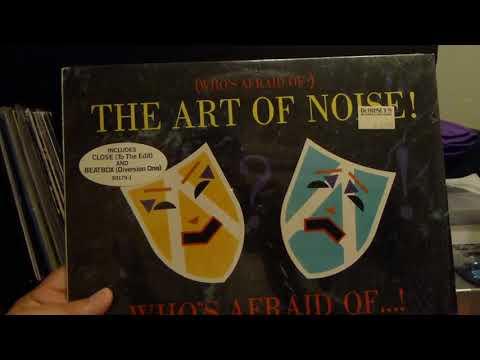 Old School Vinyl LP's - PaRt 3