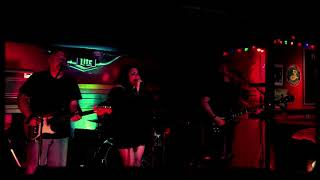 Gina Sicilia - Man In The Sky - Live in Nashville