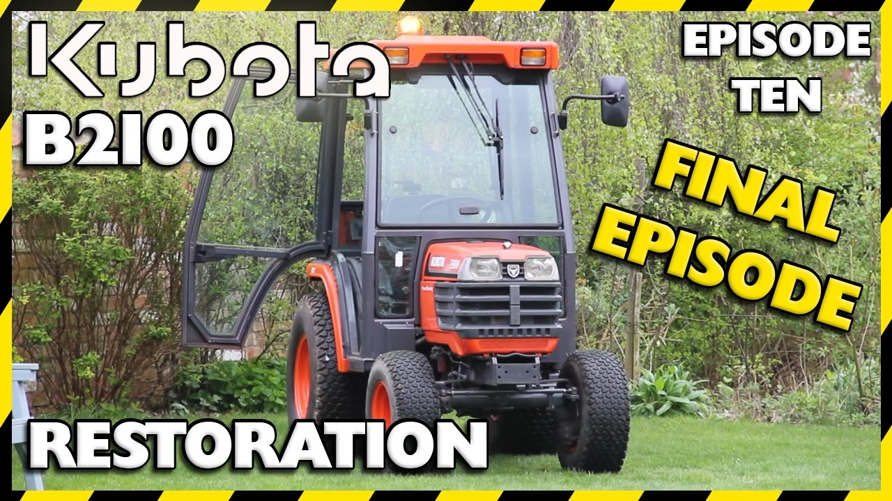 hight resolution of kubota b2100 farm tractor kubota farm tractors kubota farm tractors tractorhd mobi