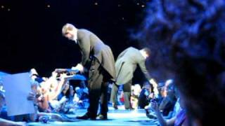 Il Divo - The Impossible Dream (Live in Orlando, Florida)