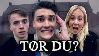 """Det er bare en dør, Husum"" | TØR DU? | EP. 1 del 1"
