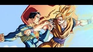 Repeat youtube video goku vs superman - (verdadero ganador) 100% pruebas y honestidad