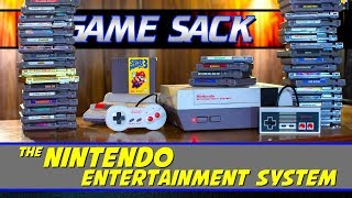 The Nintendo Entertainment System - Review - Game Sack