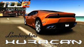 TDU 2 - Lamborghini Huracan LP 610-4 Mod