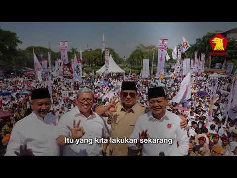 #KataPrabowo Sudrajat-Syaikhu Pemimpin untuk Jawa Barat