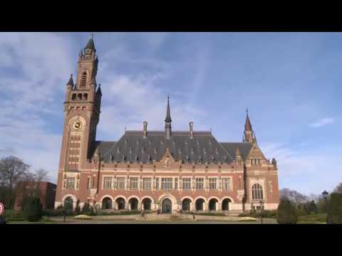 What is the International Court of Justice? The Role and Act