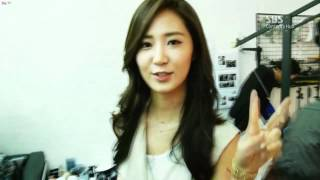 Yuri (SNSD) Fashion King Teaser 1+2 ChoiAnna Feb29.2012 GIRLS' GENERATION Thumbnail