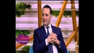 الستات ما يعرفوش يكدبوا   د. أحمد حبشي يكشف عن أكثر ما يقلق طبيب الأسنان في تركيب الفينير