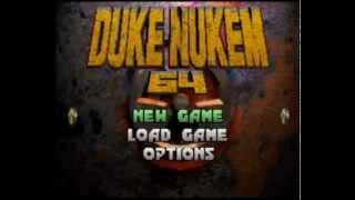 Duke Nukem 64 - Theme (HQ Remaster)