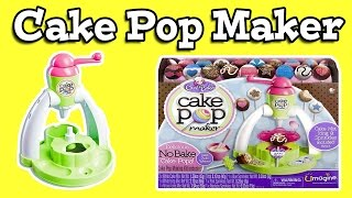�������� ���� Cool Baker Cake Pop Maker ������