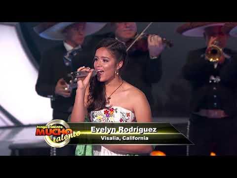 Evelyn Rodríguez - La Cigarra  - TTMT 19 Cuartos De Final