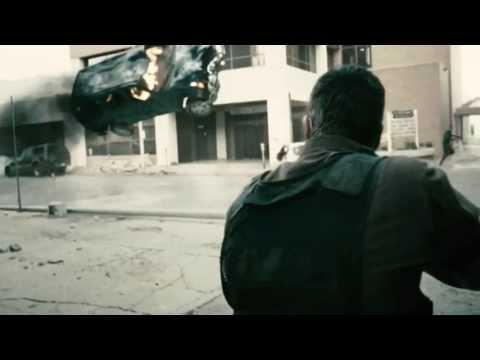 GAMER (2009) - Trailer German | Deutsch HD - Gerard Butler