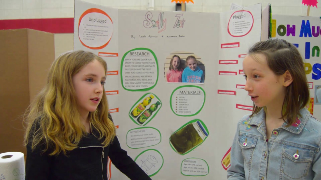 youtube science fair projects Free topic selection wizard, science fair project ideas, step by step how to do a science fair project, ask an expert discussion board, and science fair tips for success.