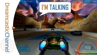 I'm Talking: POD SpeedZone
