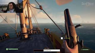 Sea of Thieves by PagY, Wycc, Cemka, Beast [26.01.18] P. 2