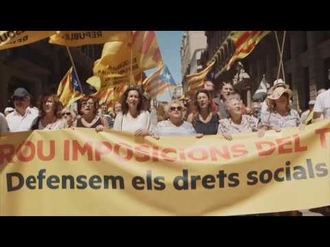 Latinos in Spain fight for their political life