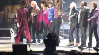 The Rolling Stones (I Can