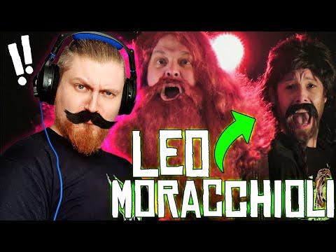 Reacting to Leo Moracchioli - \