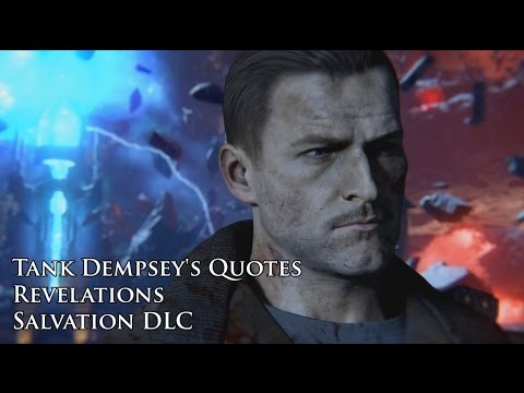 "Revelations - Tank Dempsey's quotes / sound files (Black Ops III ""Salvation"" DLC)"