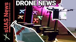 Bet on Drone Racing, Aquatic & Delivery Drones | Drone News