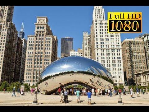 Chicago Downtown, Illinois