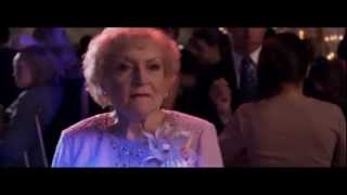You Again - best Betty White scene