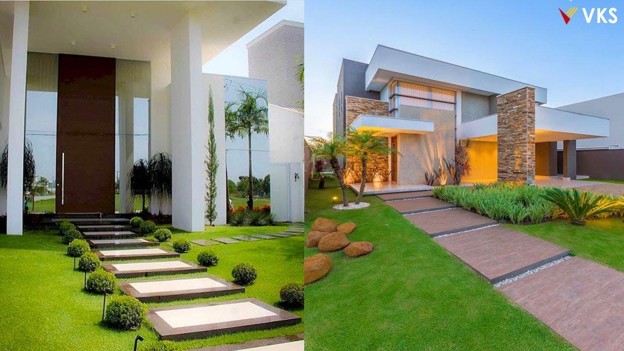 Modern Landscape Design Ideas   Landscape Outdoor Garden Design ...