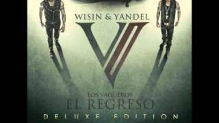 Wisin Y Yandel Los Vaqueros El Regreso 2011 Descarga/Download Album Completa