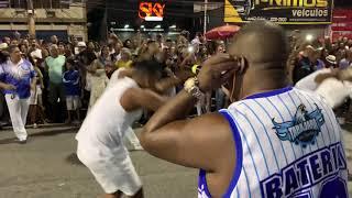 PORTELA 2020: arrancada do samba-enredo de 2020 no ensaio de rua