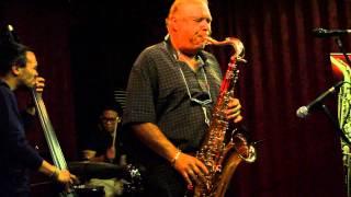 Tony Lakatos Workshop at Red White Jazz Lounge, Kemang
