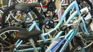 Горные и городские велосипеды Schwinn(Купить велосипед Schwinn в Санкт-Петербурге: http://trenager.ucoz.com/shop/velosipedy/velosipedy-schwinn., 2012-05-09T08:40:18.000Z)